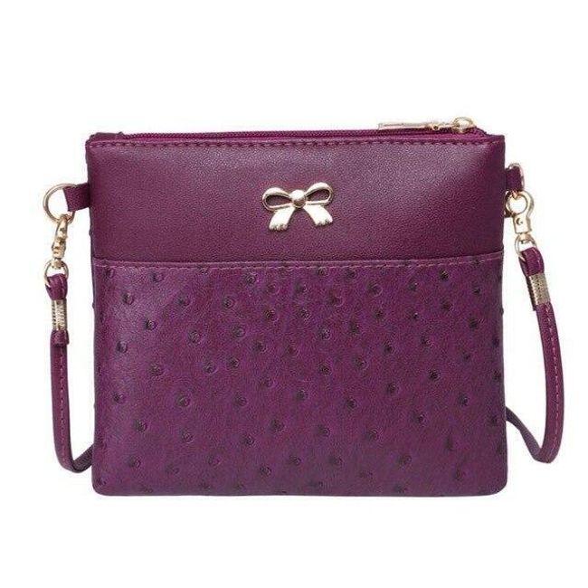 Női táska Connie 1
