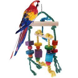 Zabawka dla ptaków HBV
