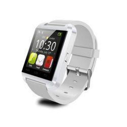 Chytré hodinky SW57