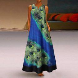 Dámské maxi šaty Pavia