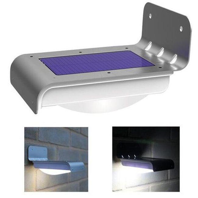 Solarna LED lampa 1