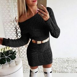 Ženska pletena haljina Beth