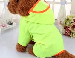 Vodoodporna jakna za pse 5_velikost št. 1