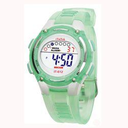 Dětské sportovní hodinky - 5 barev