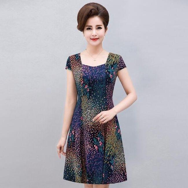 Dámské šaty Bellera 1