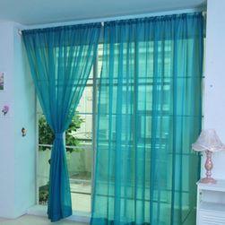 Záclona na okno Z101