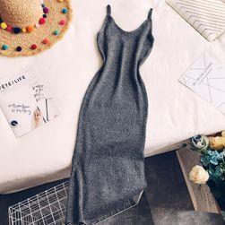Ženska pletena haljina Sharon