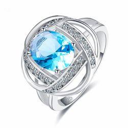Ženski prsten B07589