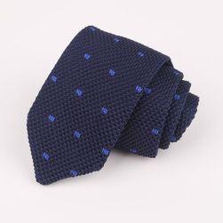 Męski krawat B011437