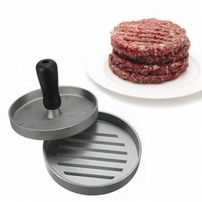 Modelček za hamburgerje 1