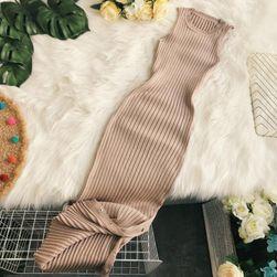 Женское вязаное платье Talia