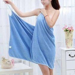 Ręcznikowa sukienka RR23