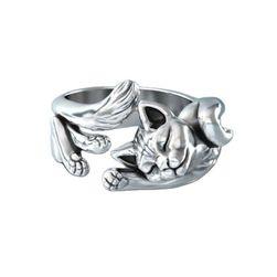 Ženski prstan Annie