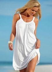 Rochie de plajă - 4 culori