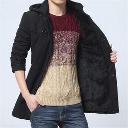Pánský kabát Rott