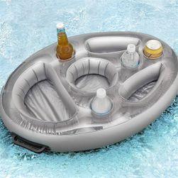 Party napihljiv obroč za plavanje B014484