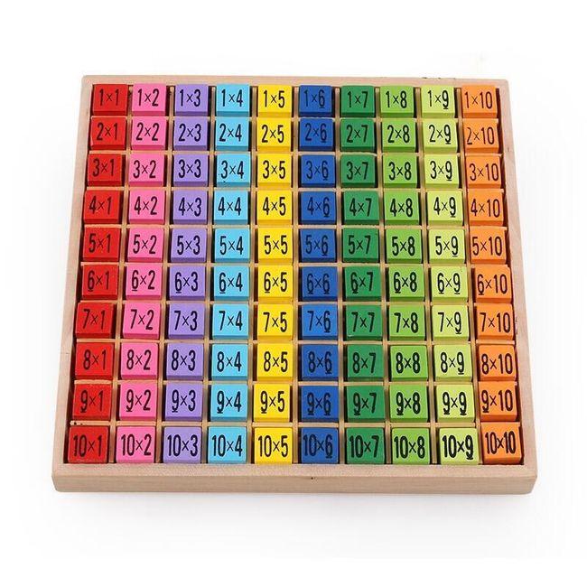 Obrazovna igračka za decu Matheus 1