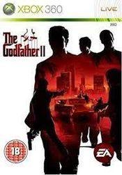 Igre (Xbox 360) The Godfather II