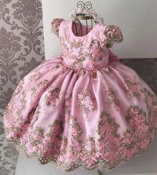 Dívčí šaty Ginny velikost 4