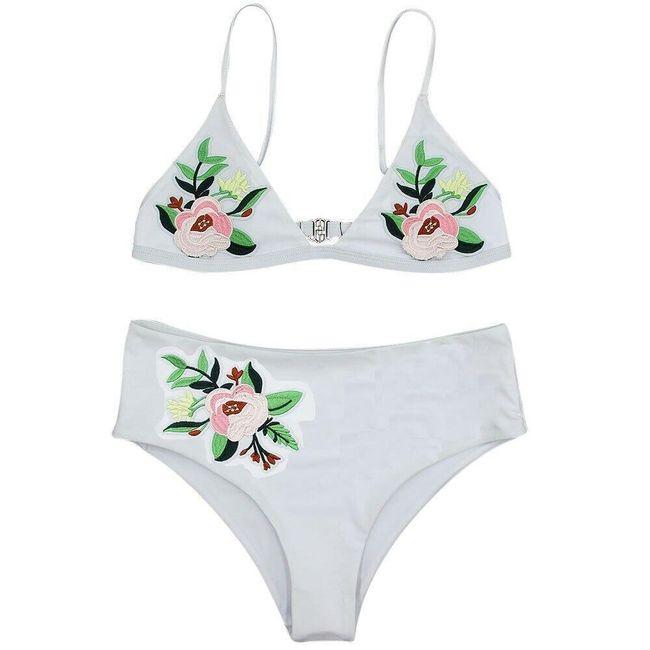 Ženski kupaći kostim Vala 1