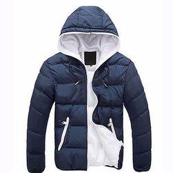 Muška lagana jakna sa kapuljačom - Santo