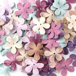 Virágkészlet - 30 db