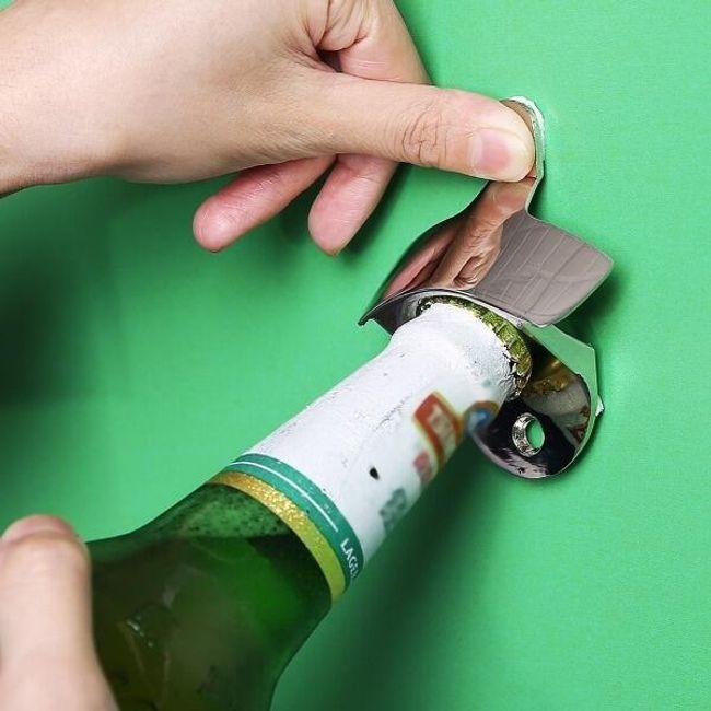 Fém palacknyitó 1