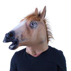 Maska pro dospělé kůň RZ_206090
