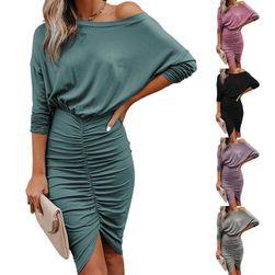 Women's long sleeve dress BR_CZFZ00777