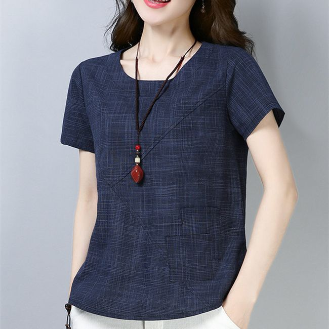 Ženska majica DT55 1