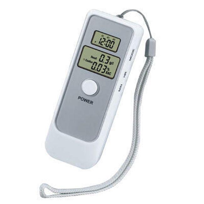 Digitální bezdotykový alkohol tester AT3260 1