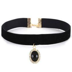 Женское ожерелье RT56