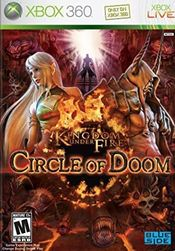 Gra (Xbox 360) Kingdom under Fire: Circle of Doom