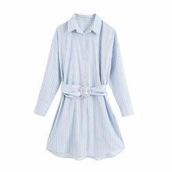 Dámské košilové šaty Claricie