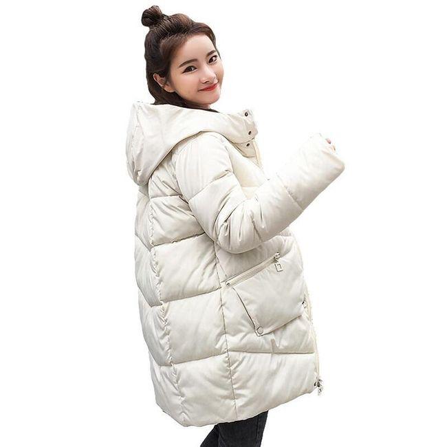 Ženska jakna Susan 1