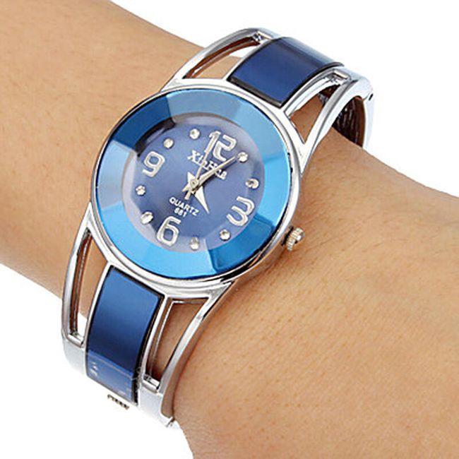 Ženski sat - narukvica 1
