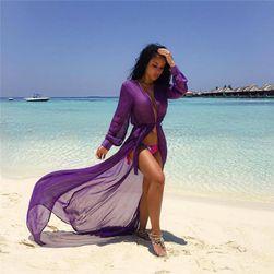 Plaj elbisesi Hayleigh