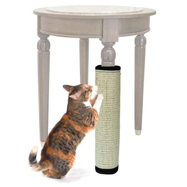 Kočičí škrabadlo na nábytek 1