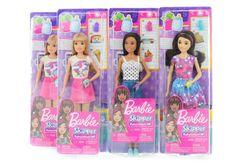 Barbie Chůva FHY89 SR_224205