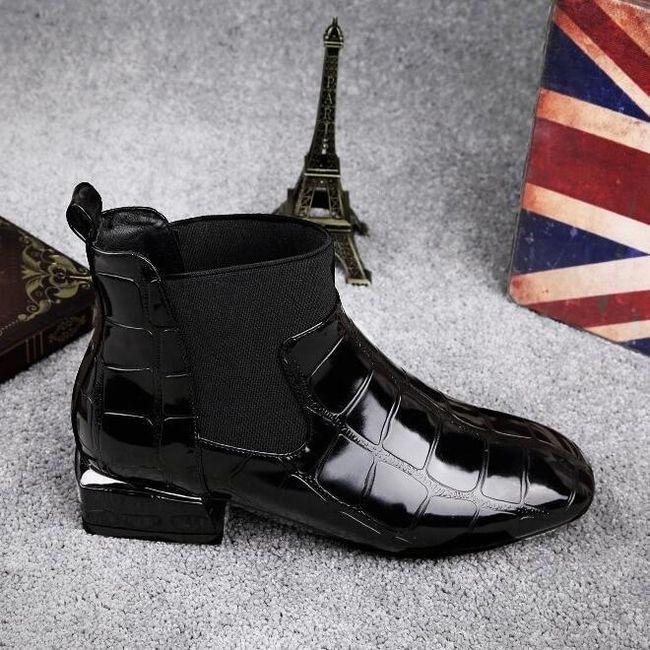 Bayan ayakkabı Anne 1