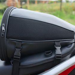 Чанта за седалка за мотоциклет