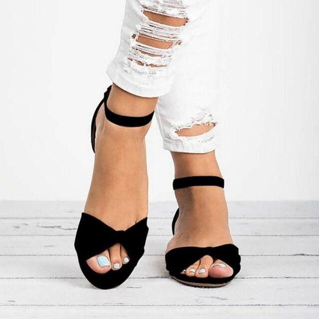 Ženske sandale Katlina 1