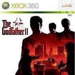 Gra (Xbox 360) The Godfather II