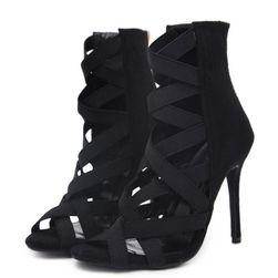 Női cipő Selena