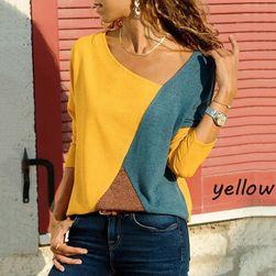 Ženska majica dugih rukava LS19