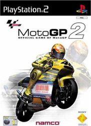 Hra (PS2) MotoGP2