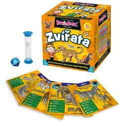 Hra Brainbox - zvířata RZ_142023