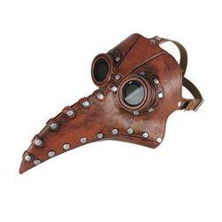 Maska za noč čarovnic Brim