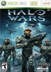 Игра за Xbox 360 Halo Wars