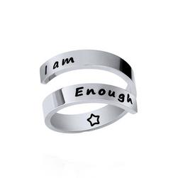 Női gyűrű En12